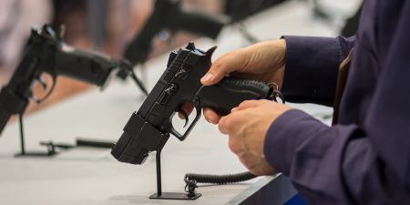 Sercon - Psicologia - Porte de Arma